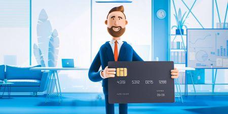 Metodi di deposito ExpertOption - Come effettuare un deposito sul tuo conto ExpertOption