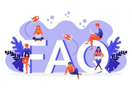 Domande frequenti (FAQ) di ExpertOption