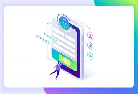 Come aprire un account e accedere a ExpertOption