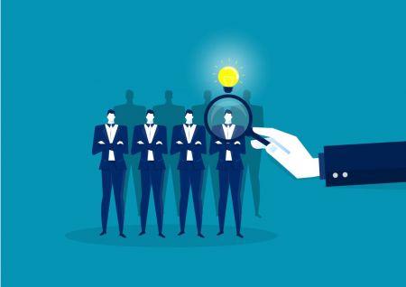 4 tipi di trader che incontrerai su ExpertOption