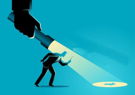 Ritiri di trading con divergenza nascosta su ExpertOption