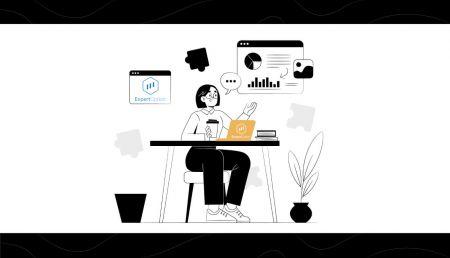 Come aprire un conto di trading e registrarsi su ExpertOption