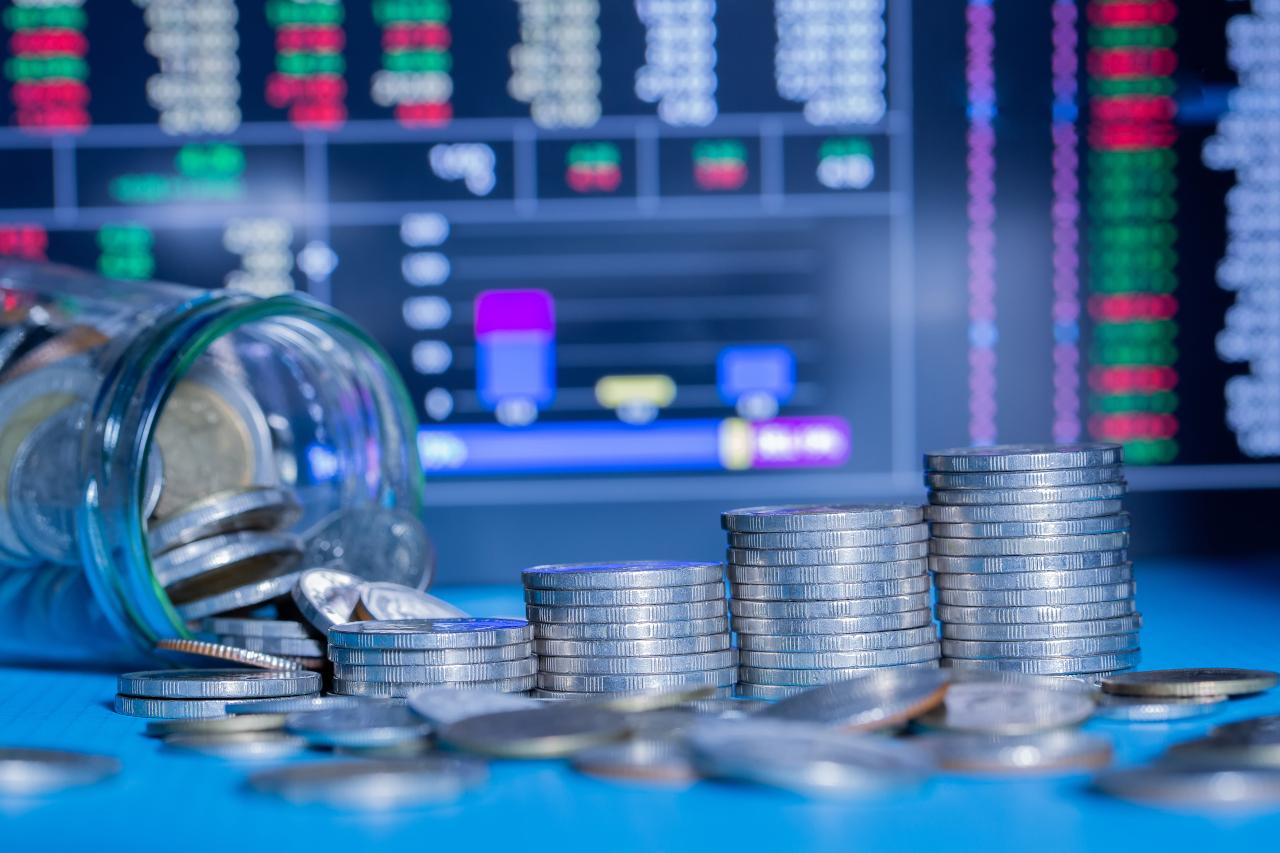 Come trascorrere la giornata di negoziazione quando il mercato è piatto su ExpertOption