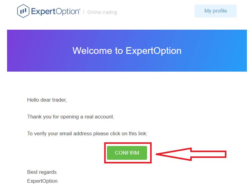 Come fare trading su ExpertOption per principianti