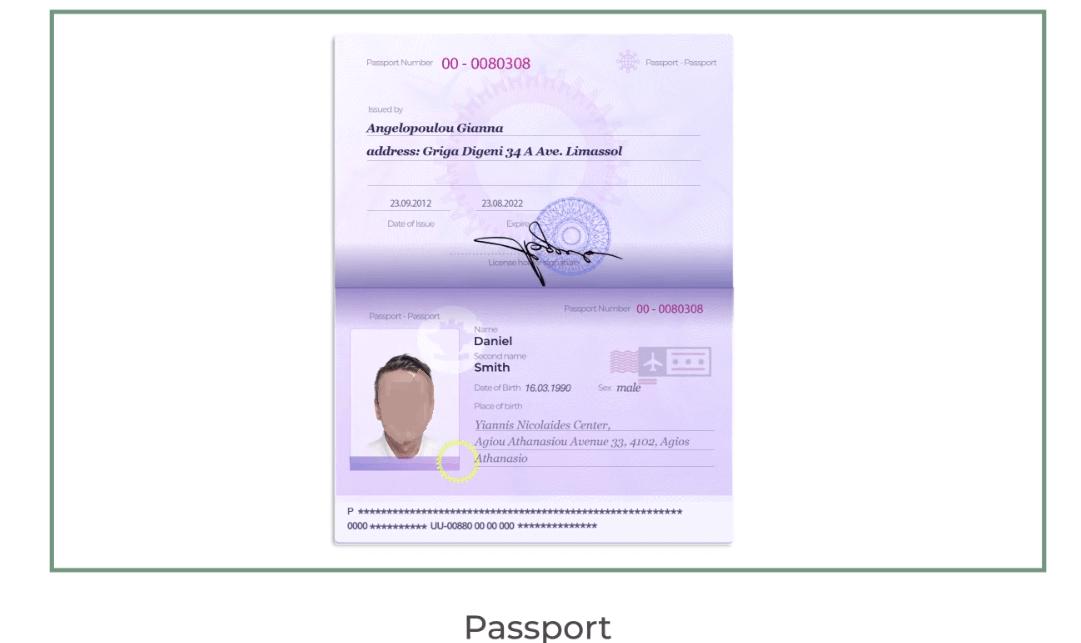 Come verificare l'account in ExpertOption
